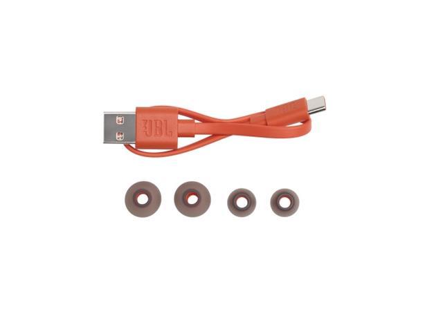 Fones de Ouvido Bluetooth JBL in ear true Wireless JBLT125TWSWHT - 5