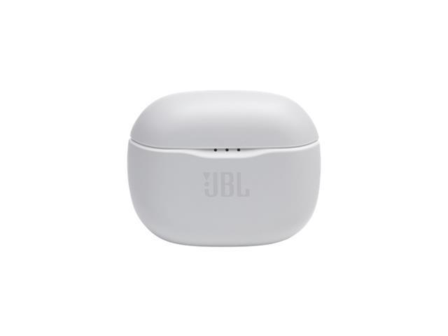 Fones de Ouvido Bluetooth JBL in ear true Wireless JBLT125TWSWHT - 3