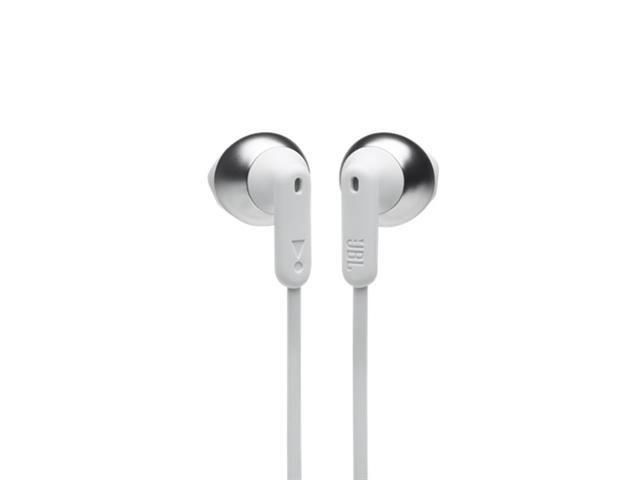 Fones de Ouvido Bluetooth JBL Intra-auriculares Sem Fio JBLT215BTWHT