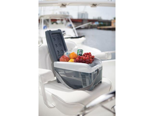 Mini Geladeira Portátil para Carro Blacker&Decker 6 Litros - 8