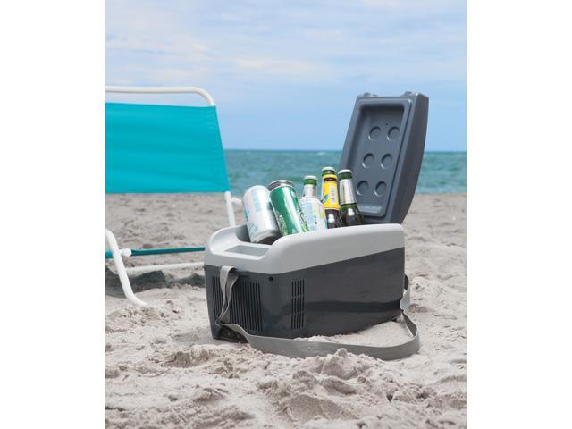 Mini Geladeira Portátil para Carro Blacker&Decker 6 Litros - 7