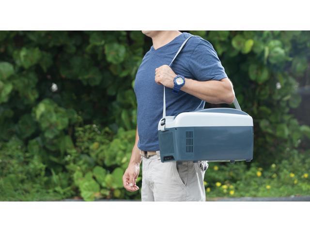 Mini Geladeira Portátil para Carro Blacker&Decker 6 Litros - 6
