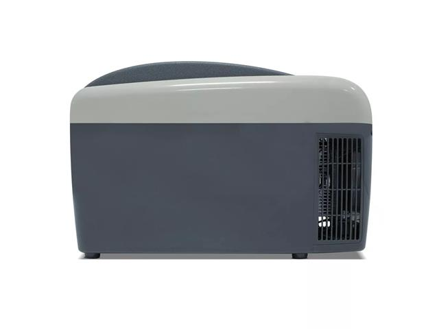 Mini Geladeira Portátil para Carro Blacker&Decker 6 Litros - 2