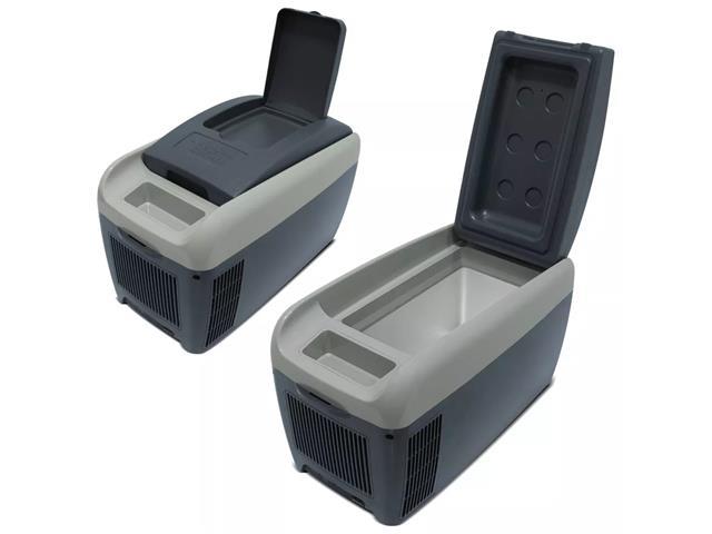 Mini Geladeira Portátil para Carro Blacker&Decker 6 Litros - 4