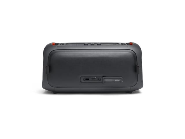 Caixa de Som JBL Partybox On-The-Go com Bluetooth, Luzes e Microfone sem Fio - 100W - 3