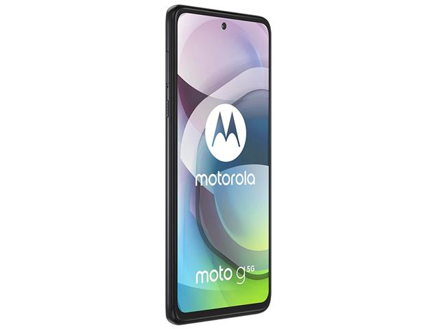 "Smartphone Motorola Moto G 5G 128GB FHD+6.7""6GB RAM Câm 48+8+2MP Preto - 4"