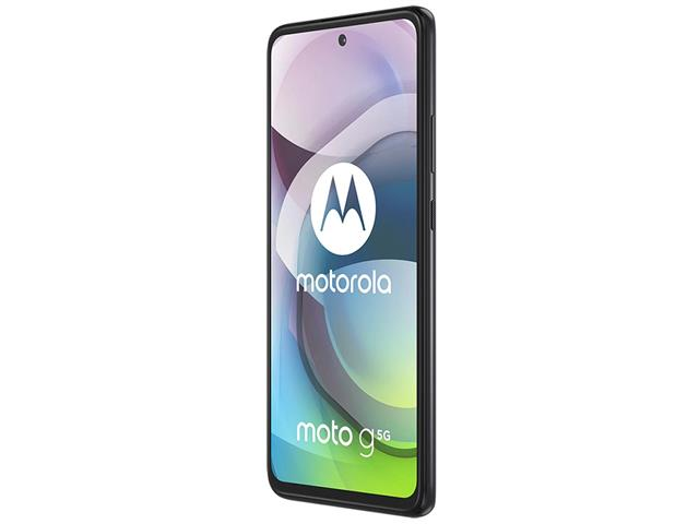 "Smartphone Motorola Moto G 5G 128GB FHD+6.7""6GB RAM Câm 48+8+2MP Preto - 5"