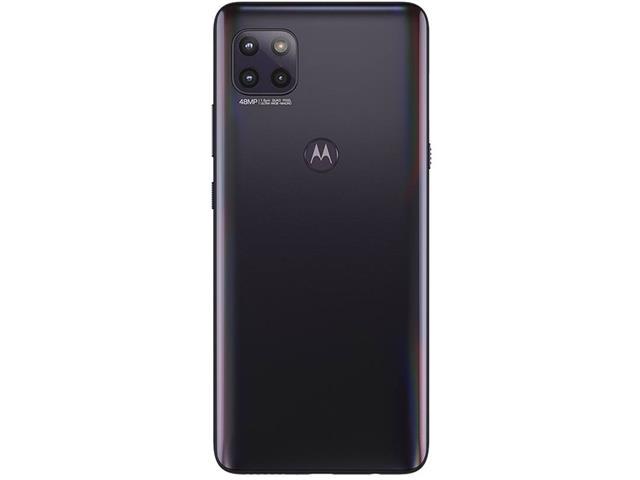 "Smartphone Motorola Moto G 5G 128GB FHD+6.7""6GB RAM Câm 48+8+2MP Preto - 6"