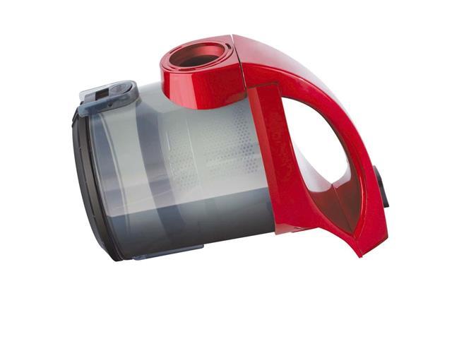 Aspirador de Pó Black&Decker Tipo Ciclone Vermelho 1400 W - 2