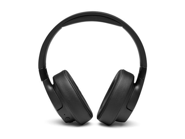 Headphone Bluetooth JBL Tune 750 - Preto - 1