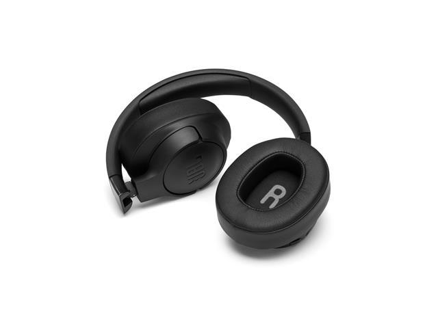 Headphone Bluetooth JBL Tune 750 - Preto - 4