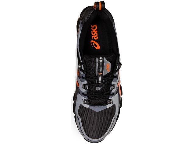 Tênis Asics Gel-Quantum 180 Graphite Grey/Marigold Orange Masc Tam 39 - 4