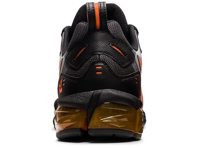 Tênis Asics Gel-Quantum 180 Graphite Grey/Marigold Orange Masc Tam 39 - 3