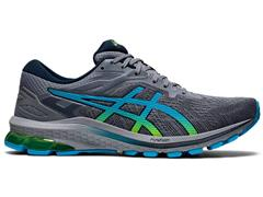 Tênis Asics Gt-1000 10 Sheet Rock/Hazard Green Masculino - 1