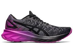 Tênis Asics Dynablast Black/Digital Grape Feminino - 1