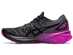 Tênis Asics Dynablast Black/Digital Grape Feminino - 2