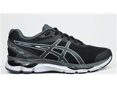 Tênis Asics Gel-Hypersonic Black/Carrier Grey Masculino - 0