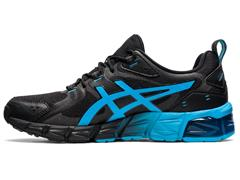 Tênis Asics Gel-Quantum 180 Aizuri Blue/Black Masculino - 2