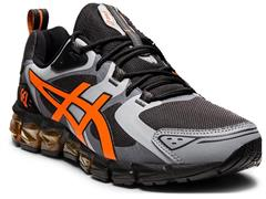 Tênis Asics Gel-Quantum 180 Graphite Grey/Marigold Orange Masculino - 0