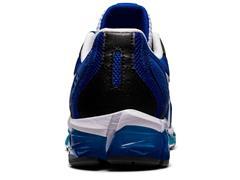 Tênis Asics Gel-Quantum 360 6 Black/Asics Blue Masculino - 3