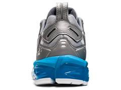 Tênis Asics Gel-Quantum 180 Piedmont Grey/Aizuri Blue Feminino - 3