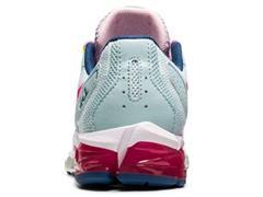 Tênis Asics Gel-Quantum 360 6 Lilac Opal/Pink Glo Feminino - 3