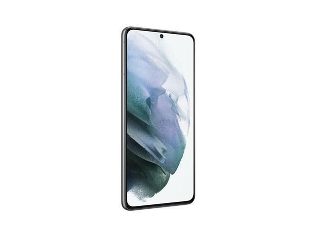 """Smartphone Samsung Galaxy S21 5G Cinza 128GB, 8GB RAM, Tela Infinita de 6.2"""", Câmera Traseira Tripla, Android 11 e Processador Octa-Core - 7"""