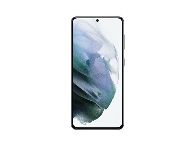 """Smartphone Samsung Galaxy S21 5G Cinza 128GB, 8GB RAM, Tela Infinita de 6.2"""", Câmera Traseira Tripla, Android 11 e Processador Octa-Core - 2"""