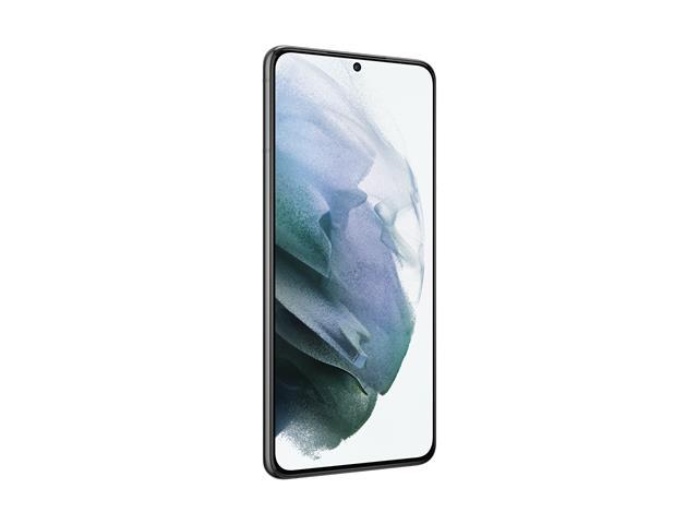 "Smartphone Samsung Galaxy S21+ 5G 128GB 6.7"" 8GB RAM 64+12+12MP Preto - 8"