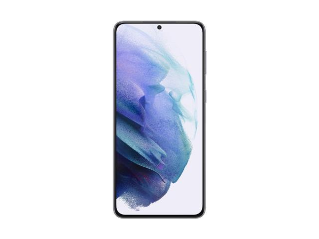 "Smartphone Samsung Galaxy S21+ 5G 128GB 6.7"" 8GB RAM 64+12+12MP Prata - 2"