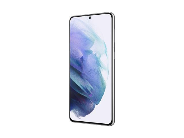 "Smartphone Samsung Galaxy S21+ 5G 128GB 6.7"" 8GB RAM 64+12+12MP Prata - 7"