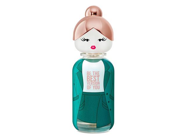 Perfume Benetton Sisterland Green Jasmine Eau deToilette Feminino 80ML - 1