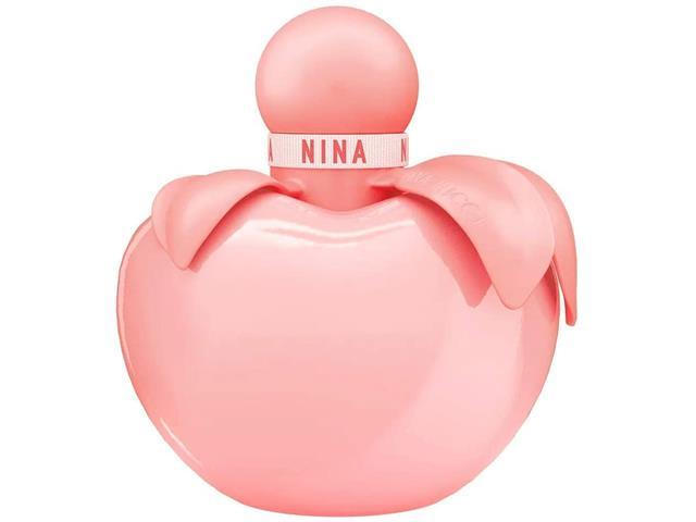 Perfume Nina Ricci Nina Rose Eau de Toilette Feminino 30ML - 1