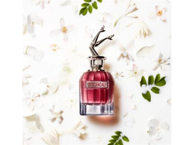 Perfume Jean Paul Gaultier So Scandal! Eau De Parfum Feminino 50ML - 3
