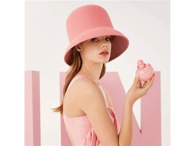 Perfume Nina Ricci Nina Rose Eau de Toilette Feminino 80ML - 3