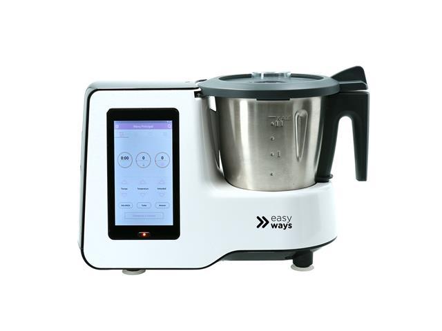 Robot de Cocina Kitchen Connect