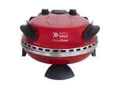 Horno Para Pizza Eléctrico Pizza Oven - 0