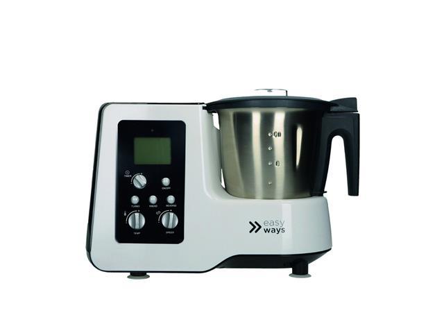 Robot de Cocina Kitchen Pro
