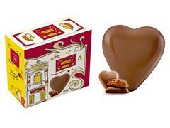 Max Corazon Havanna Chocolate Recheado de Doce de Leite 250G