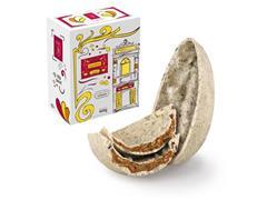 Combo 6 Ovos de Páscoa Havanna Choc Branco Cookies e DDL e Limão 400G - 1