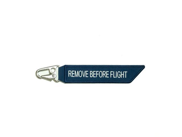 Chaveiro Remove Before Flight - 1