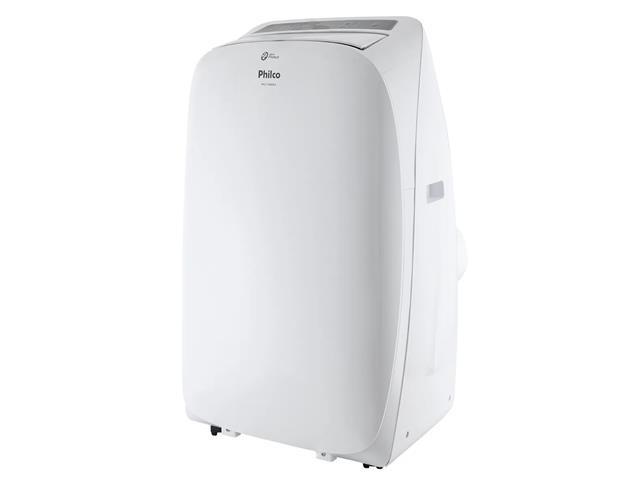 Ar Condicionado Portátil Philco PAC11000F4 Vírus Protect