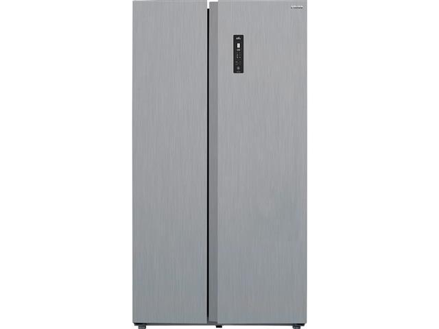 Refrigerador Philco Side by Side PRF600I Inverter e Freezer 554L 110V