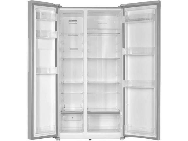 Refrigerador Philco Side by Side PRF600I Inverter e Freezer 554L 110V - 1