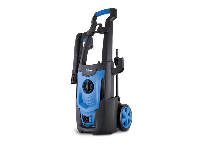 Lavadora de Alta Pressão Philco PLA2500 Azul e Preto 1200W