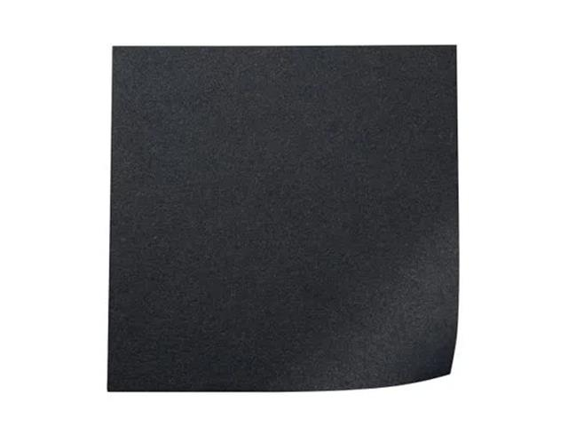 Bloco Adesivo Keep EI015 75x75mm Preto 50Fls