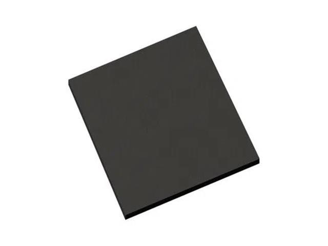 Bloco Adesivo Keep EI015 75x75mm Preto 50Fls - 1