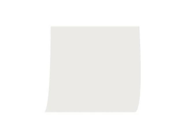 Bloco Adesivo Pet Transparente Keep EI028 75x75mm 50Fls