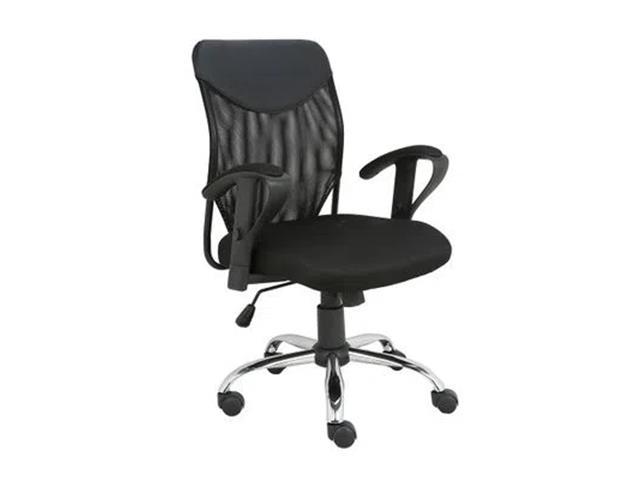 Cadeira de Escritório Multilaser GA203 Lift Braço Ajustável
