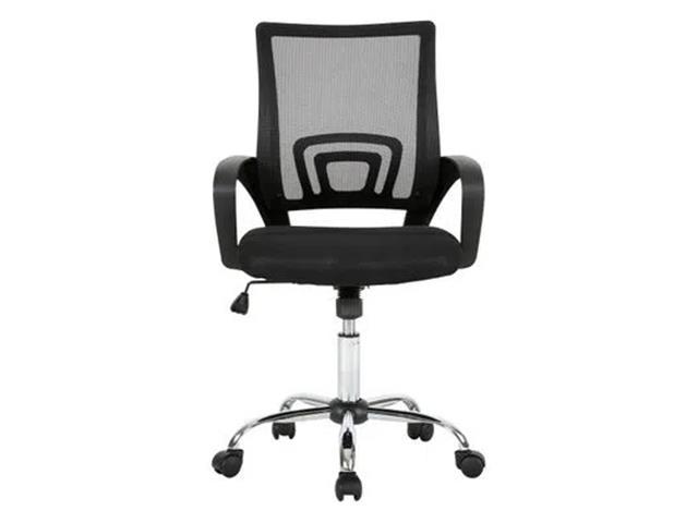 Cadeira de Escritório Multilaser GA197 Executive Cromada - 1